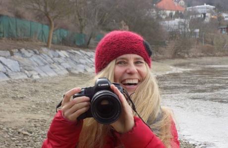 Jitka Slámová - fotografka
