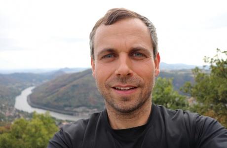 Pavel Ovesný - webmaster