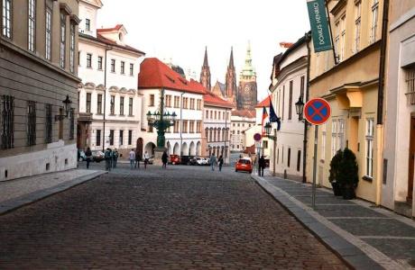 Zážitkové procházky Prahou - přehled